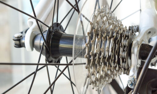 image: Gir og bremser: Se hva du egentlig trenger til din sykkel