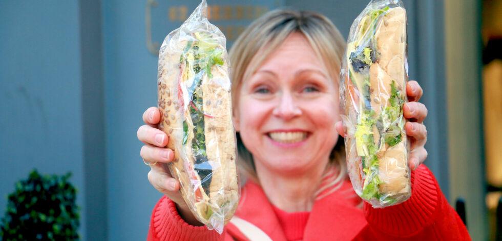 image: Slik spiser du billig i storbyene