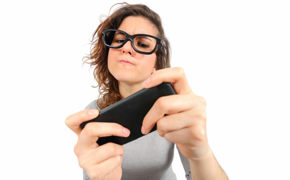 10 TIPS: Trenger du litt underholdning på telefonen i ferien, har du kommet til rett sted. Foto: Shutterstock / NTB Scanpix