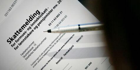 image: Sjekk om din pengestøtte innfrir kravene til skattefradrag