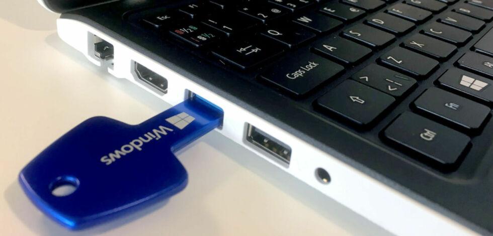 image: Fem tips når PC-en din har blitt treg