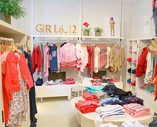 image: Dette sparer du på å handle barneklær i London