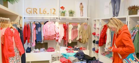 Dette sparer du på å handle barneklær i London