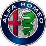 ALFA ROMEO: Slange.