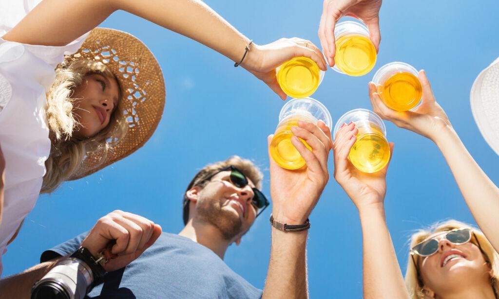 image: Ber du om åtte feriedager i mai kan du ha fri 16 dager i strekk