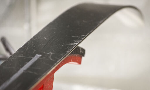 image: Sjekkliste for bruktkjøp av ski