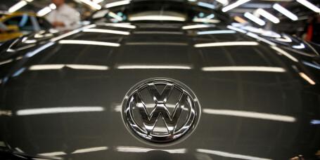 Disse bilene tilbakekalles av Volkswagen i Norge