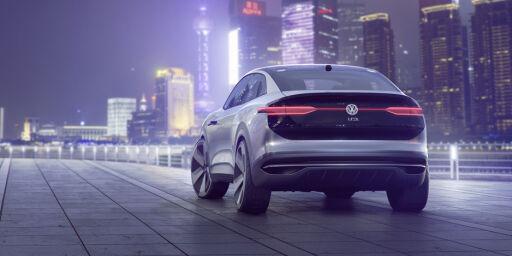 image: VW pøser på med elbiler