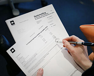 image: 5 ting alle bør vite om årets skattemelding