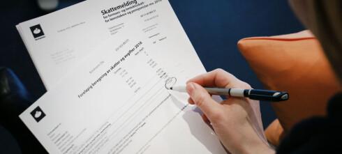 5 ting alle bør vite om årets skattemelding