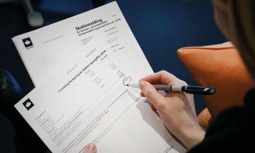 image: Fem ting alle bør vite om leveringen av årets skattemelding