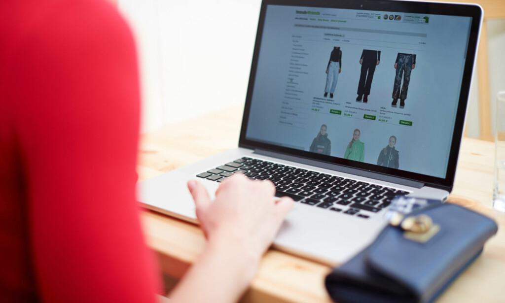 SYTER IKKE: Artikkelforfatteren mener at det må betales moms på alle varer. Også de fra utlandet. Foto: Shutterstock / NTB Scanpix