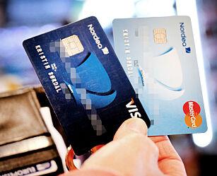 image: Kortsvindelen øker - utenlandske nettbutikker er utfordringen