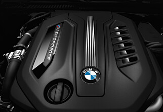 FIRE turboer i BMWs nye dunderdiesel