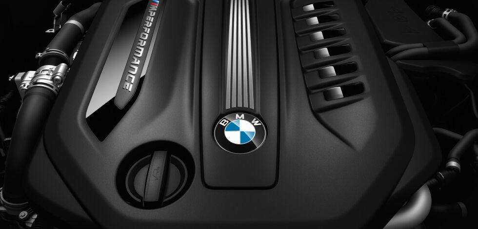 image: FIRE turboer i BMWs nye dunderdiesel