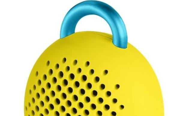 BILLIG: Bluetooth-høyttaleren Divoom Bluetune-Bean koster bare 168 kroner. Det finnes DAB-radioer til under hundrelappen, men de fleste koster langt mer. Foto: Produsenten