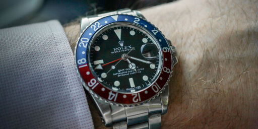 image: Slik finner du verdien av din gamle klokke