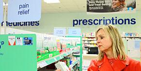image: PRISTEST: Reseptfrie medisiner og kosmetikk er opptil 91% billigere