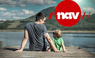 image: Disse får feriepenger fra Nav i mai
