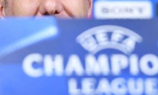 image: Champions League på Viasat og TV 2