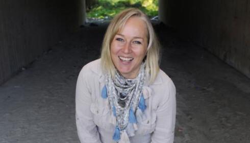 SNYLTERE: – Eksperimentet bekrefter at folk gladelig gjør seg til snyltere når en slik sjanse oppstår, mener Bente Åsen Sørum, salgs- og markedsdirektør i avfallsaktøren Ragn-Sells. FOTO: Ragn-Sells.