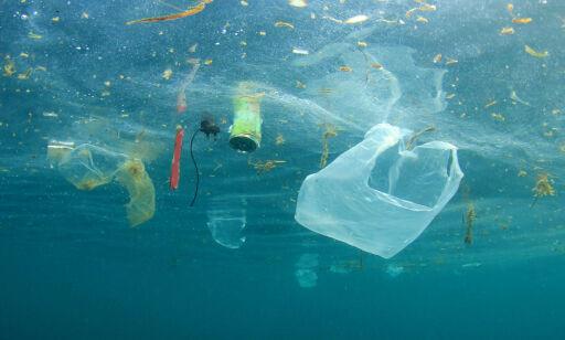 image: Mikroplastfunn i havsalt: Strør du plast på maten din?