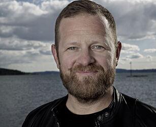 MUSIKER: Esben «Dansken» Selvig er kjent fra Klovner i Kamp og fra TV-skjermen. Foto: Anita Arntzen / Dagbladet