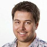 Bjørn Eirik Loftås er Dinsides dataredaktør