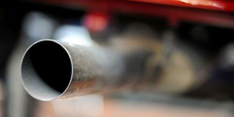 image: Norge skroter måle-metode for utslipp