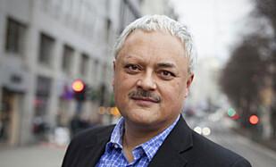 UTSETTELSE: Jorge B. Jensen, Fagdirektør Finans ved Forbrukerrådet, mener at betalingsutsettelse stimulerer til impulskjøp. Foto: Forbrukerrådet