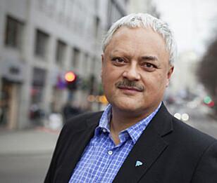KRITISK: Jorge Jensen i Forbrukerrådet håper inkassobyråene snart få krav om å sjekke kravene sine. Foto: Forbrukerrådet
