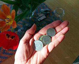 image: Etter i dag kan du ikke betale med disse svenske pengene
