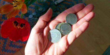 Etter i dag kan du ikke betale med disse svenske pengene