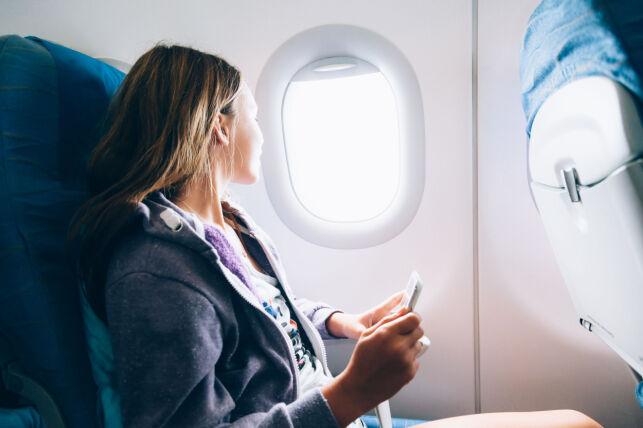 image: Sånn får du halv pris på flybillettene til de største barna