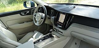 image: TEST: Splitter ny Volvo XC60