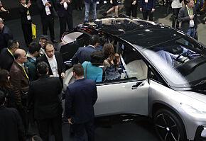 image: De ni mest spennende elbilene vi venter på