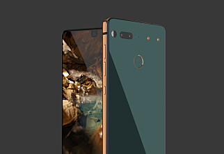 Denne telefonen er laget av samme mann som lagde Android