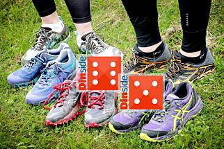 image: WOW! Her er de beste joggeskoene for terrenget
