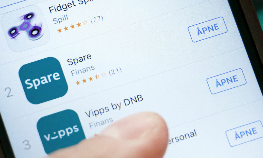 image: Vi har testet DNBs nye spare-app