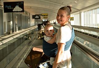 Anbefaler å fremskynde barnevaksine til europeiske ferie-favoritter