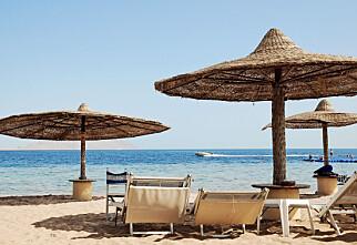 Her er stedene du bør unngå å reise til i sommer