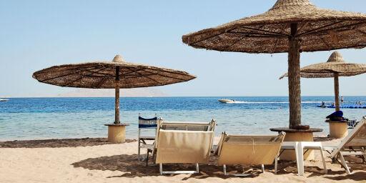 image: Her er stedene du bør unngå å reise til i sommer
