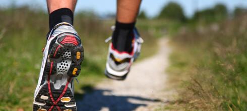 Dette bør du tenke på når du skal kjøpe nye joggesko