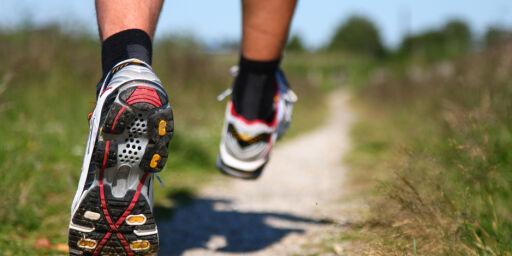 image: Dette bør du tenke på når du skal kjøpe nye joggesko
