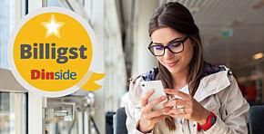 image: Nå får alle fri roaming, her er de billigste