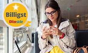 image: Nå gjelder fri roaming - her er abonnementene som er billigst