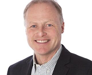 BEKYMRET: Generalsekretær Børre Skiaker i KNA tror høyere bilpriser vil få store ringvirkninger. Foto: KNA