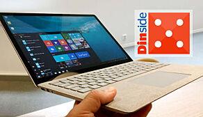 image: Microsofts nye PC er en av de fineste vi har sett