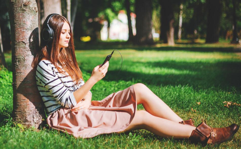 VALGETS KVALER: Hvilken telefon skal du kjøpe i sommer? Vi har samlet våre favoritter. Foto: Shutterstock / NTB Scanpix