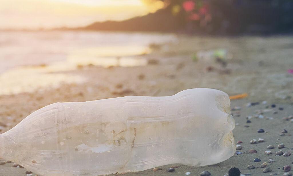 image: Med enkle grep kan du bidra til å minske plastproblemet